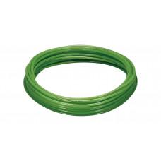 ポリウレタンチューブ・緑